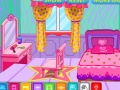 Beskrywing van die spel pretty princess slaapkamer lyn hoe om die